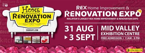 home interior design renovation expo