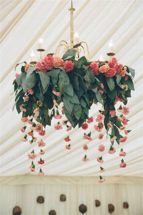 chandelier flowers best 25 flower chandelier ideas on flower