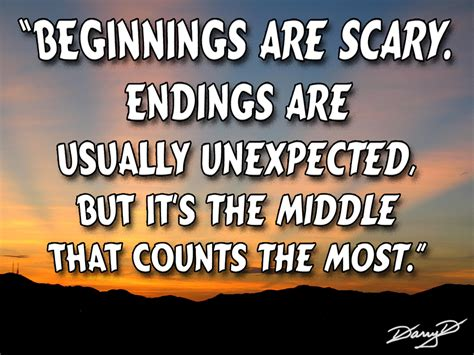 quotes new beginnings and endings quotesgram