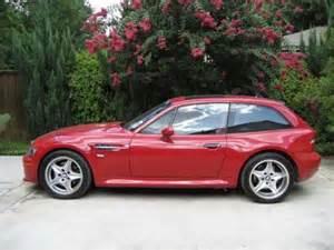 Bmw Z3 M Coupe For Sale 1999 Bmw Z3 M Coupe For Sale In Dallas