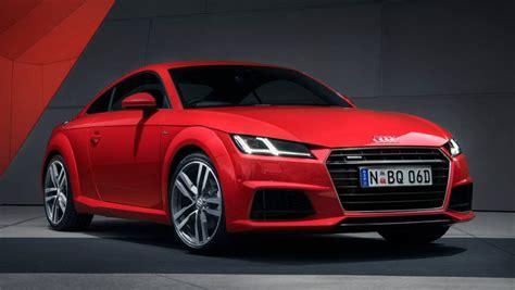 2015 audi tt coupe new car sales price car news