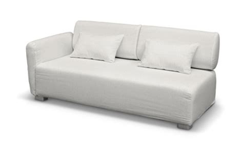 cover for mysinge two seater sofa with 1 armrest