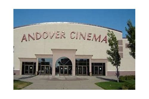 andover cinema mn coupons