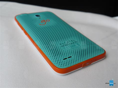 Hp Alcatel One Touch Go Play alcatel onetouch go play and onetouch go on