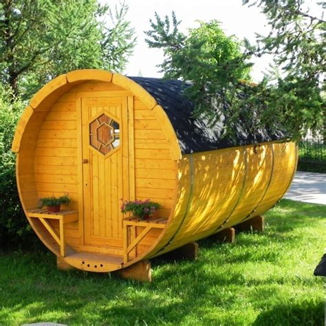 gazebo da giardino offerte gazebo in legno da giardino ceggio a botte 4x2 4m
