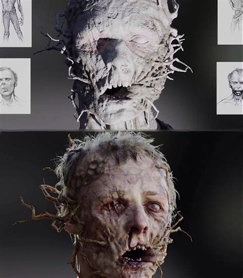 maze runner zombie film crank in the scorch trials omg they are sooooo scary