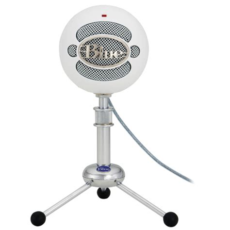 Garage Band Not Recognizing Snowball Mic Blue Microphones Snowball Professional Usb Microphone