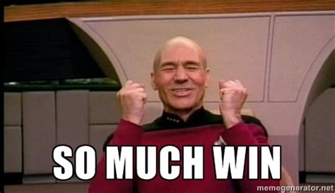 Jean Luc Picard Meme Generator - this hack will make online shopping so much easier