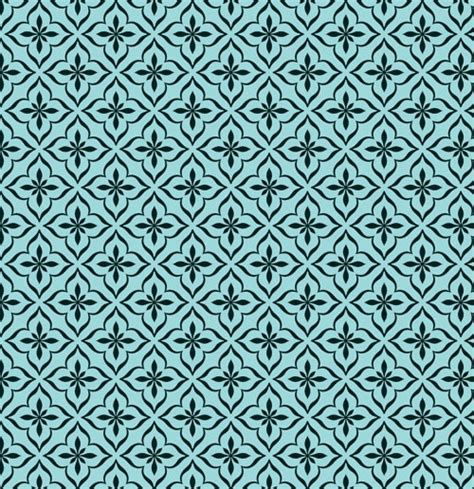 Moroccan Pattern Ai | seamless moroccan pattern ai svg eps vector free download