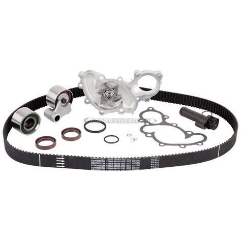 1993 lexus es300 parts 1993 lexus es300 timing belt kit timing belt pulley