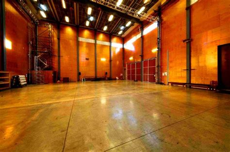 the red box warehouse venue hire hidden city secrets