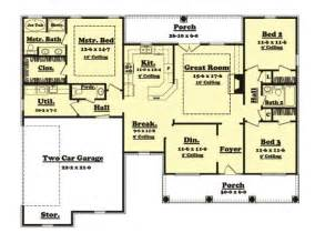 square house floor plans 1700 sq ft house plan jasper 17 001 315 from