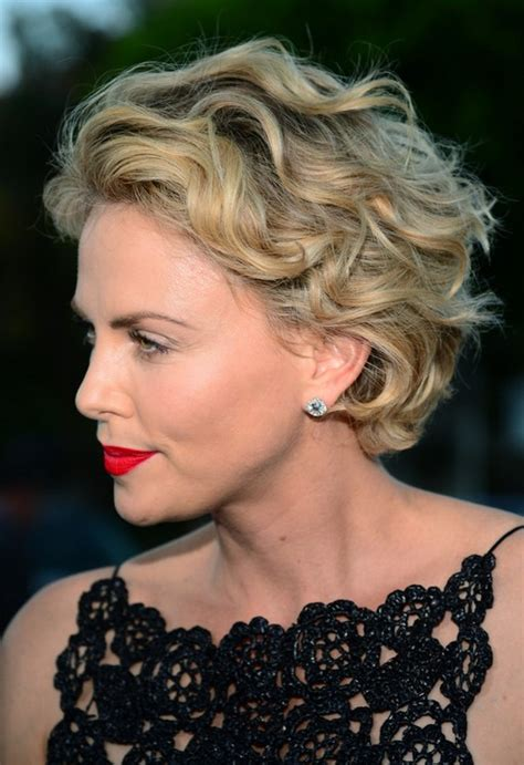 short wavy hairstyles for women hairstyles weekly 32 popular curly hair styles for women 2015 styles weekly