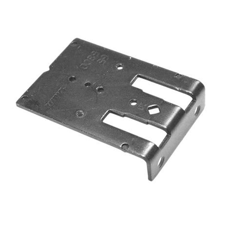 concealed hinge template blum plate guide template 65 5300 cabinetparts