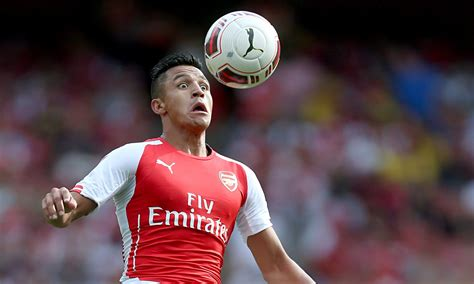 alexis sanchez facebook arsenal signing alexis s 225 nchez could be perfect fit for