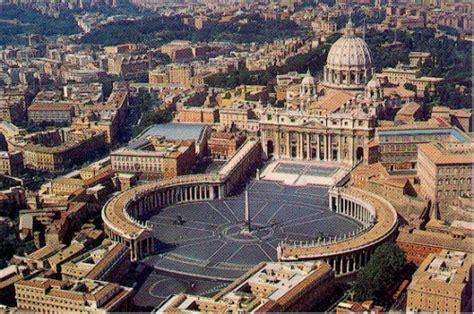 santa sede roma vaticano bilanci positivi per la santa sede mentre si