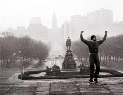 Rocky Movie Stairs by Free Rocky Screening Tonight On Art Museum Steps 171 Cbs