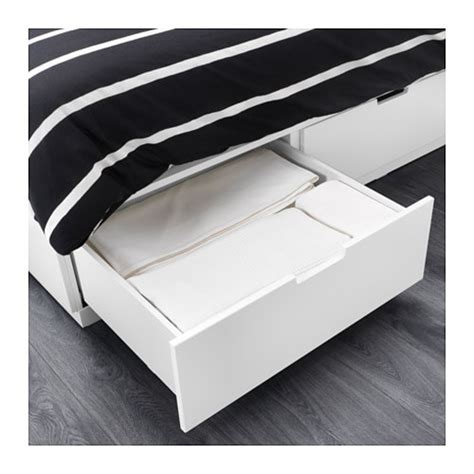 nordli bed review nordli bed frame with storage review nordli bed frame