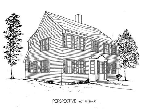 saltbox cabin plans saltbox house plans colonial saltbox home plans saltbox