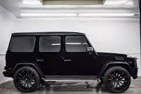 kylie jenner's mercedes amg g63 is up for grabs [78 images]