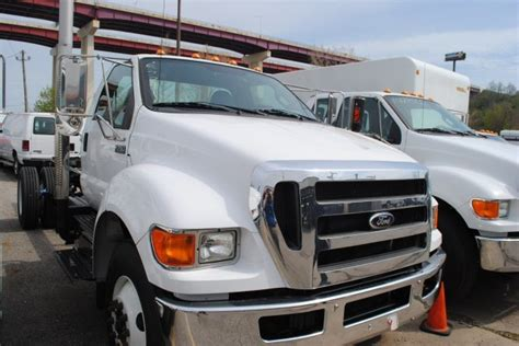 truck cleveland ohio ford f750 cars for sale in cleveland ohio