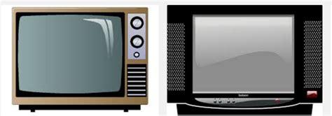 dampak positif  negatif televisi bagi penikmat tv