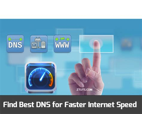 best dns how to find the best dns for faster speed tips
