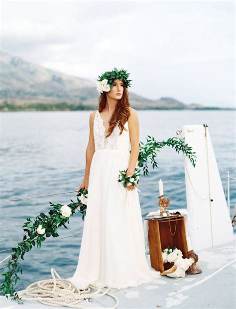 Sailboat Giveaway - ethereal sailboat wedding inspiration a photography giveaway green wedding shoes