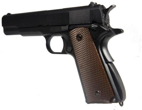 Gas Untuk Airsoft Gun We 1911 Airsoft Pistol Gas Back