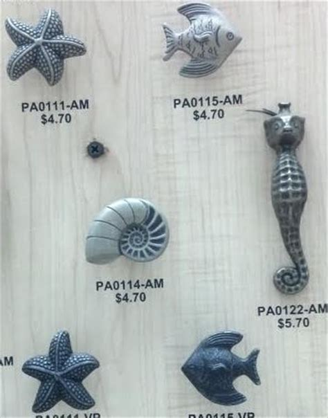 Nautical Kitchen Cabinet Knobs by Dress Up Drawers Cabinets With Coastal Nautical Knobs