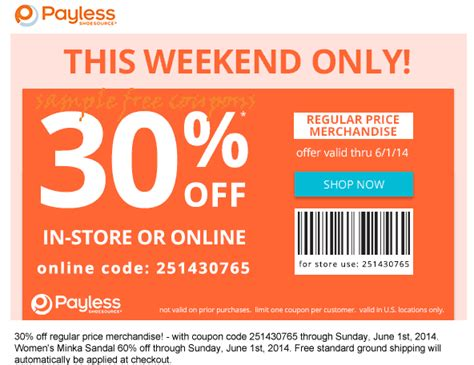 payless shoes promo code locations for gt gt gt payless shoe store locations