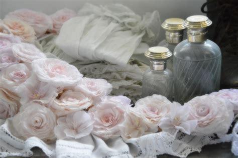 coussin rond lin rose et chanvre brod 233 le grenier d alice