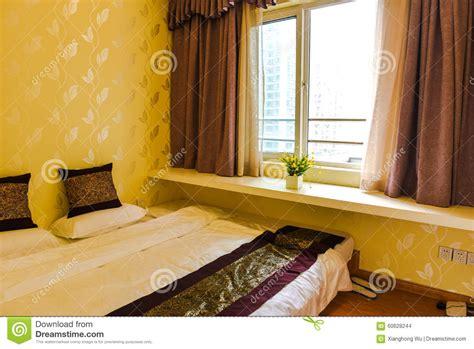 bedroom business bedroom of business hotel stock photo image 60628244