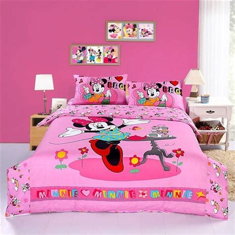 disney dainty princesses bedding set pink leopard