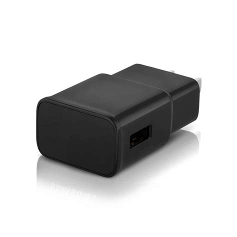 Samsung Travel Fast Charger S8 S8 Colour Black for samsung s8 s7 qc2 0 fast charge wall charger adapter