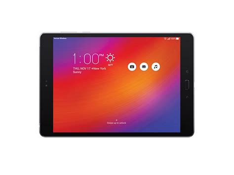 Tablet Asus Zenpad 7 asus zenpad z10 tablet with 9 7 inch display 4g lte support launched technology news