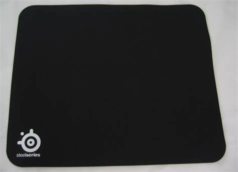 Mousepad Steelseries steelseries qck mousepad review