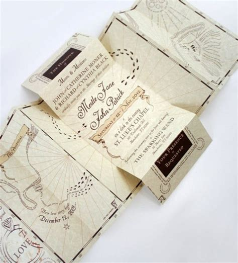 25 best ideas about unique wedding invitations on