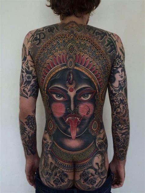 kali tattoo designs 138 best kali tattoos images on