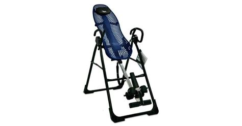 inversion table the inversion therapy