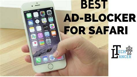 iphone adblock ad blocker for safari browser iphone tricks 2017 best adblock plus