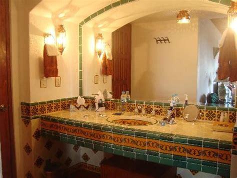 mexican style bathrooms mexican style bathroom bathroom reno ideas pinterest