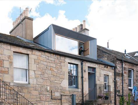 Building A Dormer Window Regent Dormer Housing Scotland S New Buildings