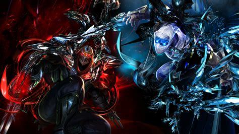 best zed build zed build guide embrace the shadows league
