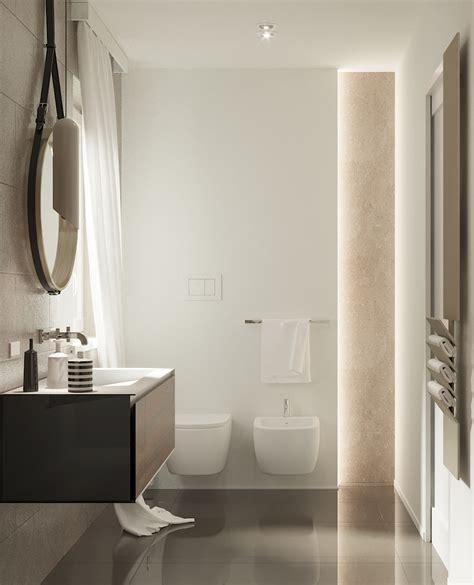illuminare il bagno illuminare il bagno le pi 249 lade a sospensione per