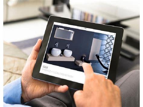 ipad apps  complete bathroom design designcurial
