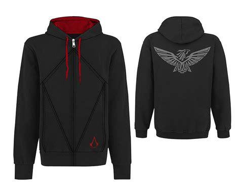Sweater Hoodie Zipper Dota Fnatic 3 buy clothing assassin s creed iii zipper hoodie