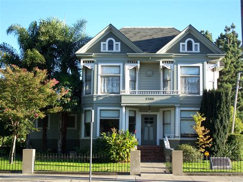 picture of houses file usa santa clara william kiely house 3 jpg wikimedia
