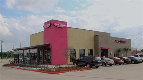 On Location Sxsw Tx Styledash by Taco Cabana Opens Baytown Location Houston Chronicle