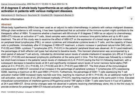 Infrared L Health Benefits by Far Infrared Therapy Fir Benefits History Thermal Oncology